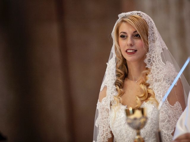 Il matrimonio di Giuseppe e Maria Antonia a Crotone, Crotone 27