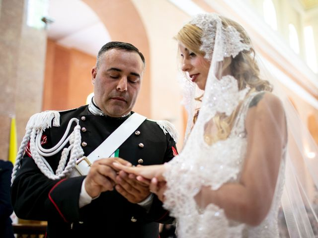 Il matrimonio di Giuseppe e Maria Antonia a Crotone, Crotone 28