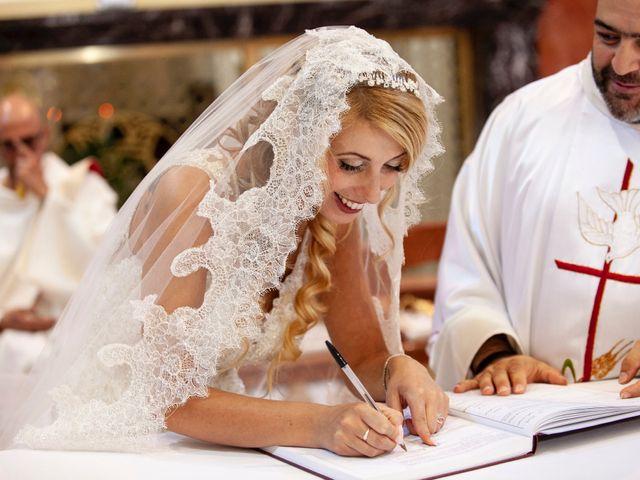 Il matrimonio di Giuseppe e Maria Antonia a Crotone, Crotone 29