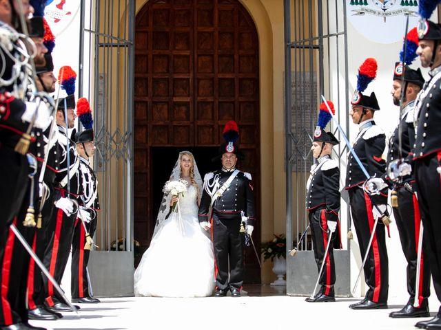 Il matrimonio di Giuseppe e Maria Antonia a Crotone, Crotone 31