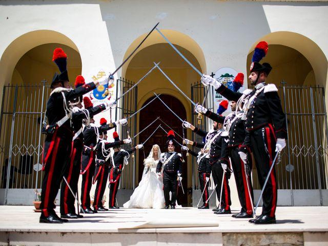 Il matrimonio di Giuseppe e Maria Antonia a Crotone, Crotone 32