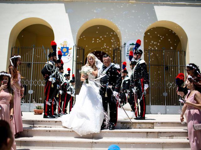 Il matrimonio di Giuseppe e Maria Antonia a Crotone, Crotone 33