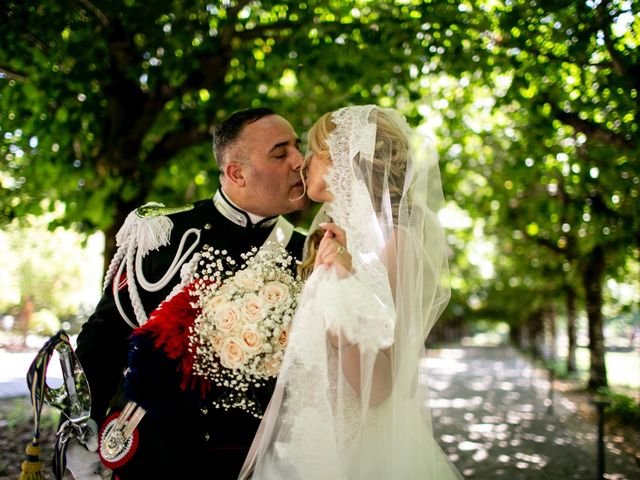 Il matrimonio di Giuseppe e Maria Antonia a Crotone, Crotone 37