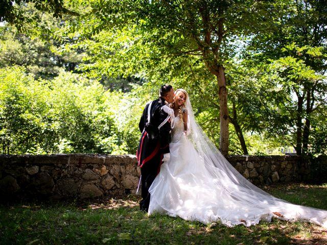 Il matrimonio di Giuseppe e Maria Antonia a Crotone, Crotone 38