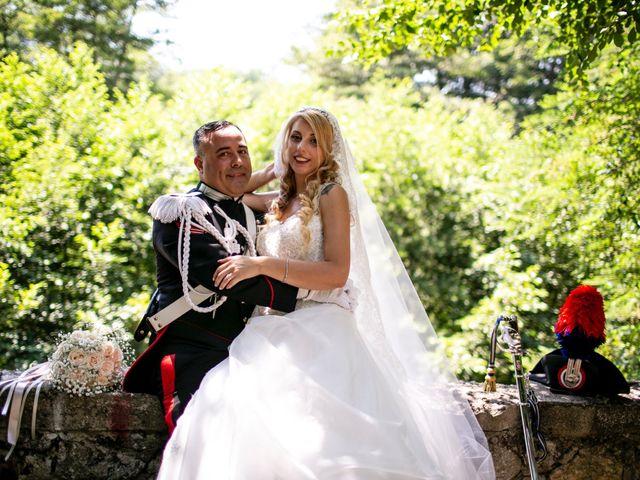 Il matrimonio di Giuseppe e Maria Antonia a Crotone, Crotone 39