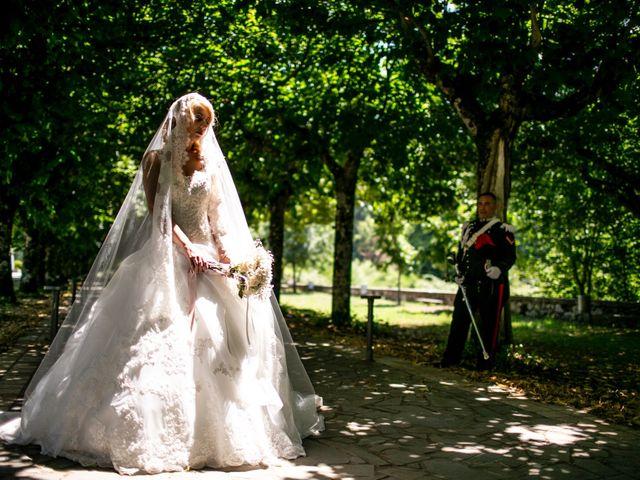 Il matrimonio di Giuseppe e Maria Antonia a Crotone, Crotone 40