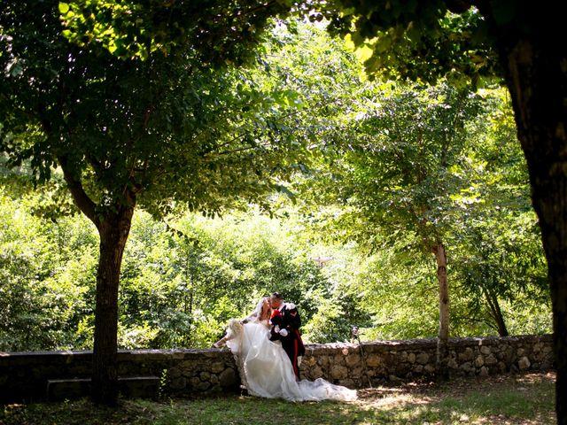 Il matrimonio di Giuseppe e Maria Antonia a Crotone, Crotone 41