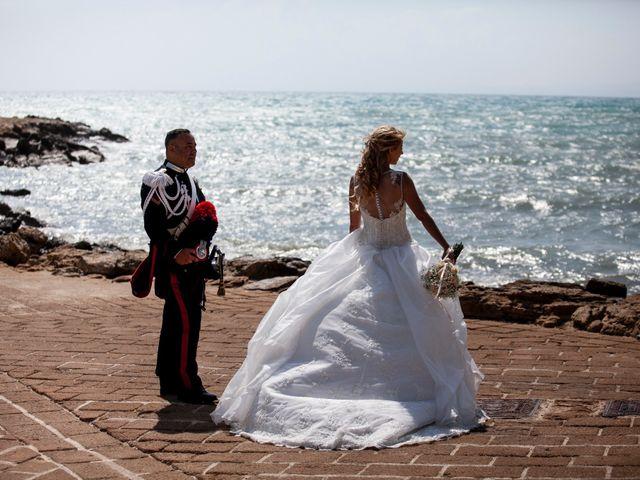 Il matrimonio di Giuseppe e Maria Antonia a Crotone, Crotone 43