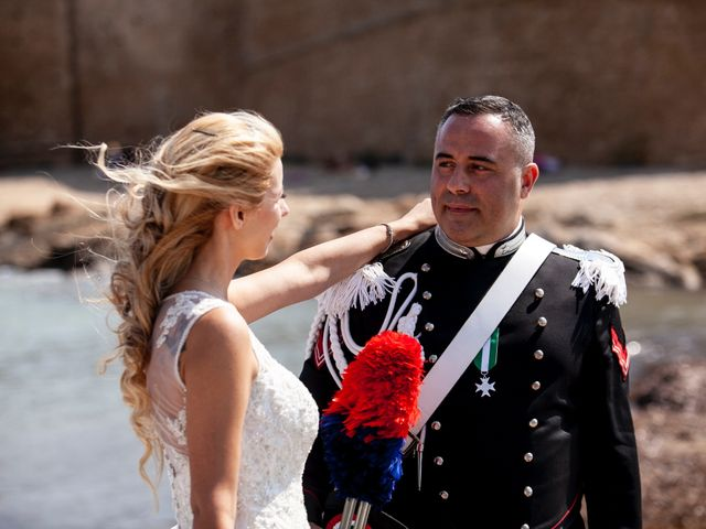 Il matrimonio di Giuseppe e Maria Antonia a Crotone, Crotone 44
