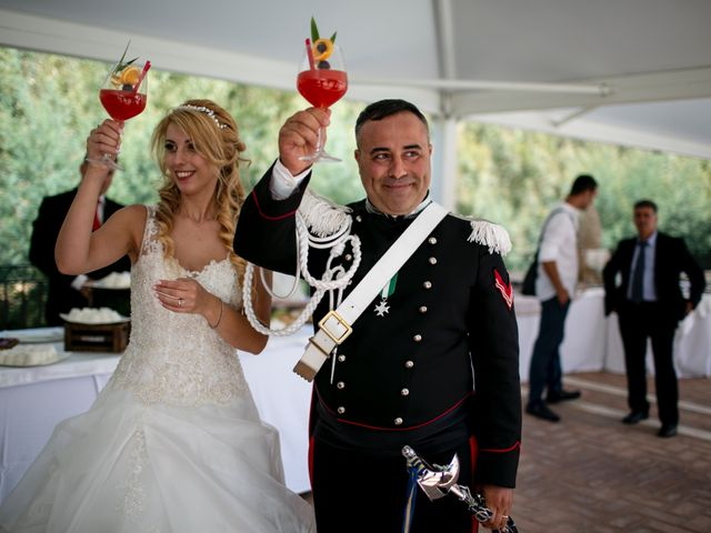 Il matrimonio di Giuseppe e Maria Antonia a Crotone, Crotone 47