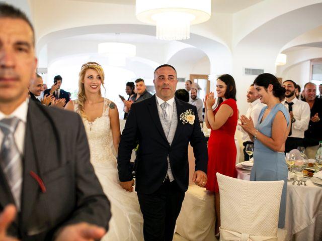 Il matrimonio di Giuseppe e Maria Antonia a Crotone, Crotone 50
