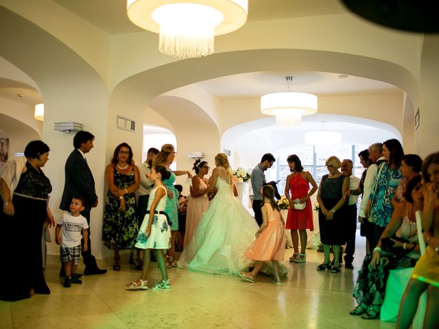 Il matrimonio di Giuseppe e Maria Antonia a Crotone, Crotone 52