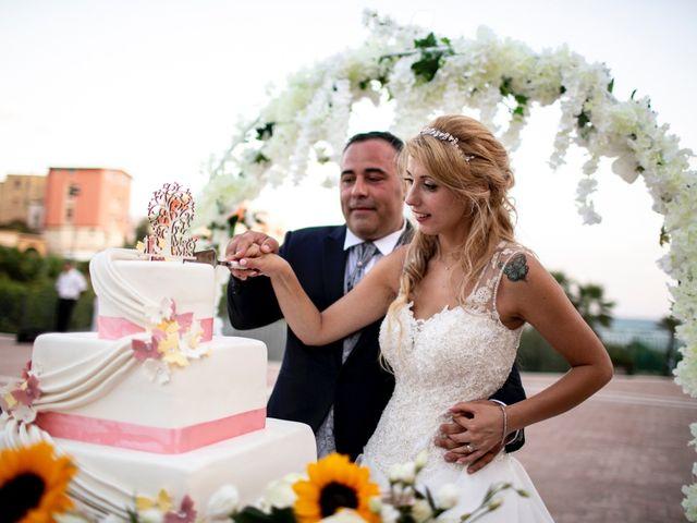 Il matrimonio di Giuseppe e Maria Antonia a Crotone, Crotone 66