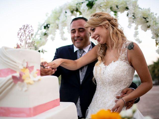 Il matrimonio di Giuseppe e Maria Antonia a Crotone, Crotone 67
