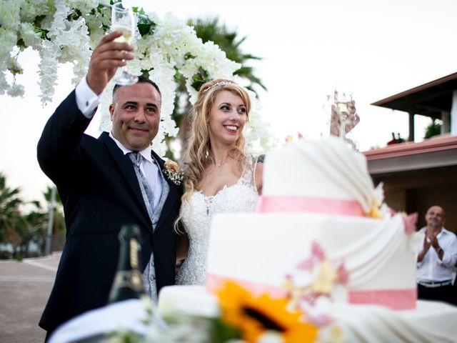 Il matrimonio di Giuseppe e Maria Antonia a Crotone, Crotone 69