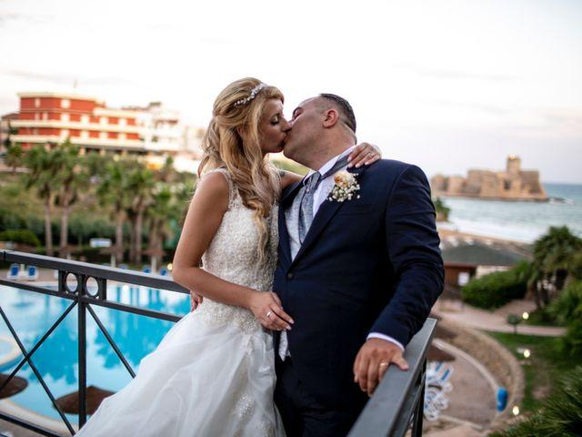 Il matrimonio di Giuseppe e Maria Antonia a Crotone, Crotone 73