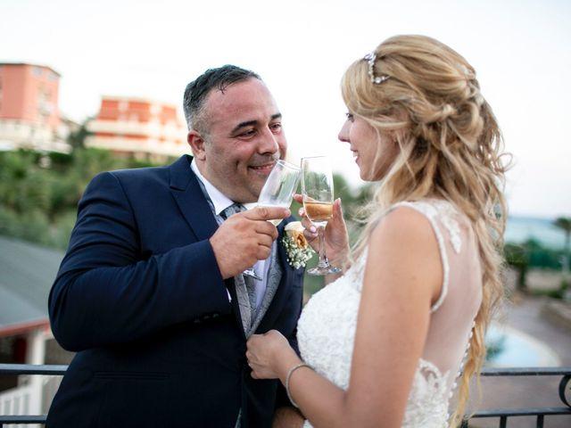 Il matrimonio di Giuseppe e Maria Antonia a Crotone, Crotone 74
