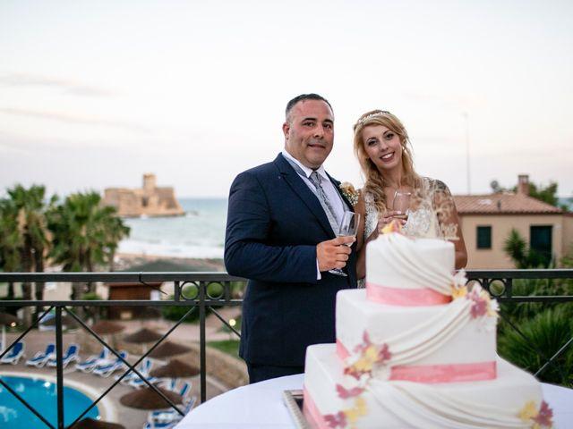 Il matrimonio di Giuseppe e Maria Antonia a Crotone, Crotone 75