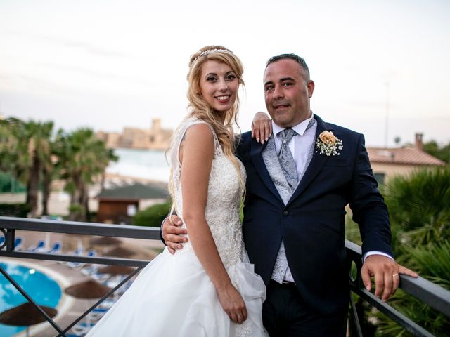 Il matrimonio di Giuseppe e Maria Antonia a Crotone, Crotone 76