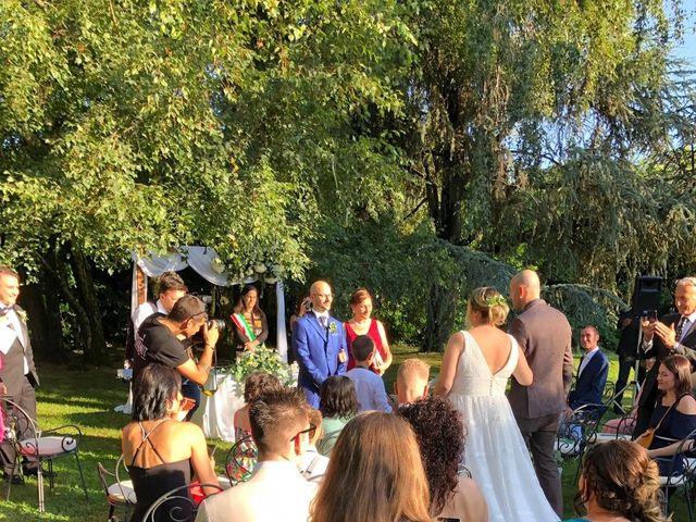Il matrimonio di Vincenzo  e Silvia  a Labico, Roma 7