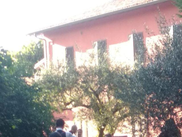 Il matrimonio di Vincenzo  e Silvia  a Labico, Roma 8