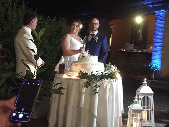 Il matrimonio di Vincenzo  e Silvia  a Labico, Roma 9