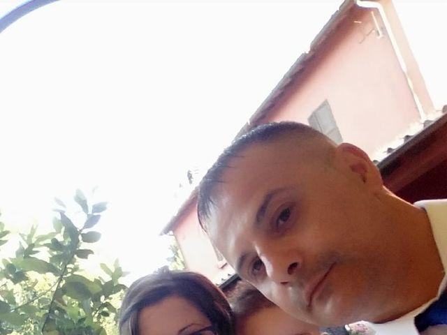 Il matrimonio di Vincenzo  e Silvia  a Labico, Roma 11