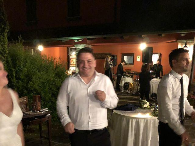 Il matrimonio di Vincenzo  e Silvia  a Labico, Roma 13