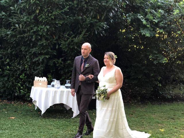 Il matrimonio di Vincenzo  e Silvia  a Labico, Roma 17