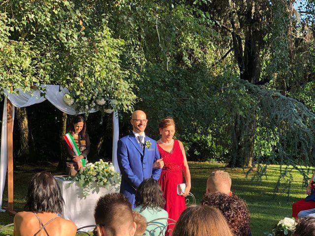 Il matrimonio di Vincenzo  e Silvia  a Labico, Roma 18