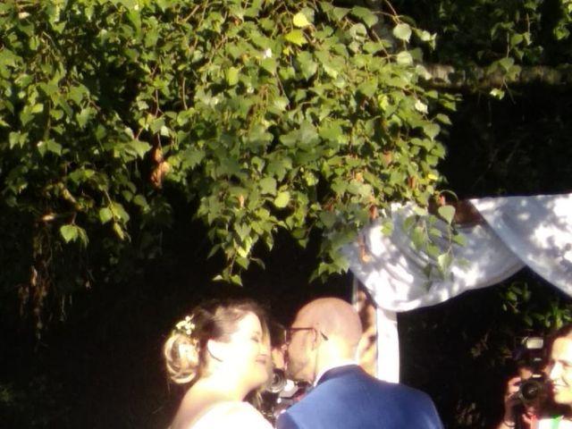 Il matrimonio di Vincenzo  e Silvia  a Labico, Roma 19