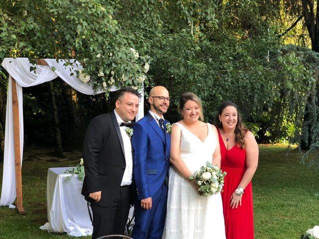 Il matrimonio di Vincenzo  e Silvia  a Labico, Roma 20