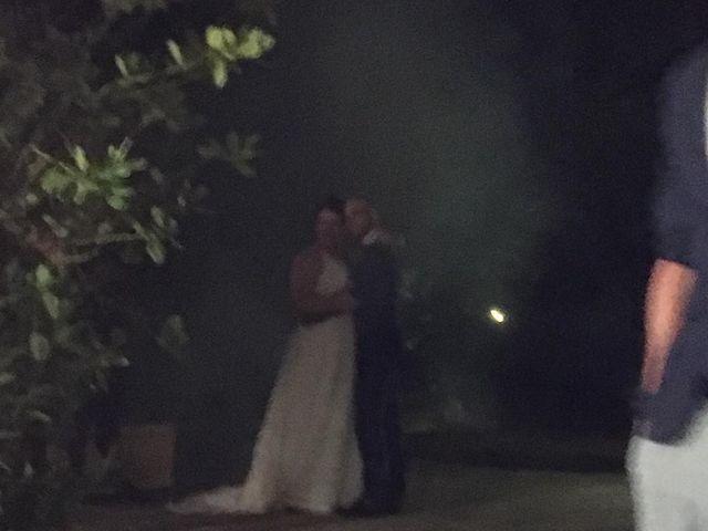 Il matrimonio di Vincenzo  e Silvia  a Labico, Roma 24