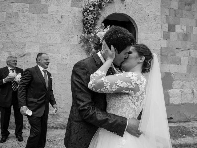 Le nozze di Roberto e Martina