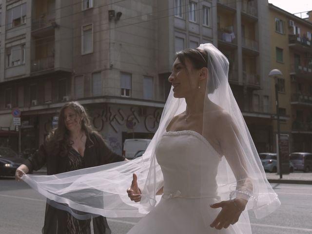 Il matrimonio di Giovanni e Eliana a Bologna, Bologna 6