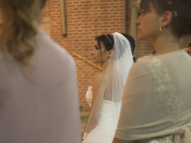 Il matrimonio di Giovanni e Eliana a Bologna, Bologna 7