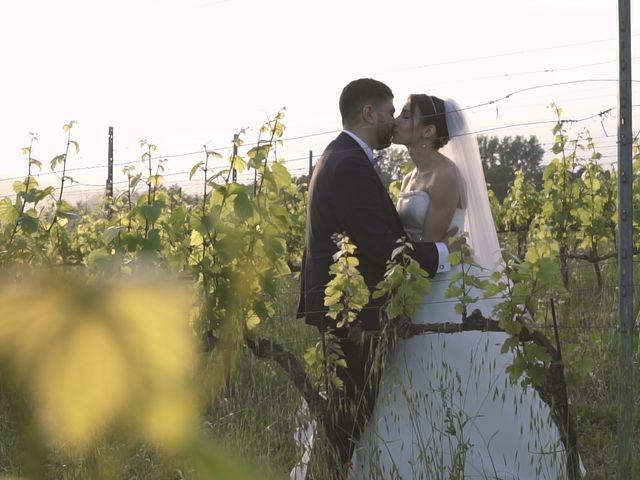Il matrimonio di Giovanni e Eliana a Bologna, Bologna 11