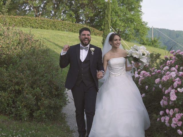Il matrimonio di Giovanni e Eliana a Bologna, Bologna 14