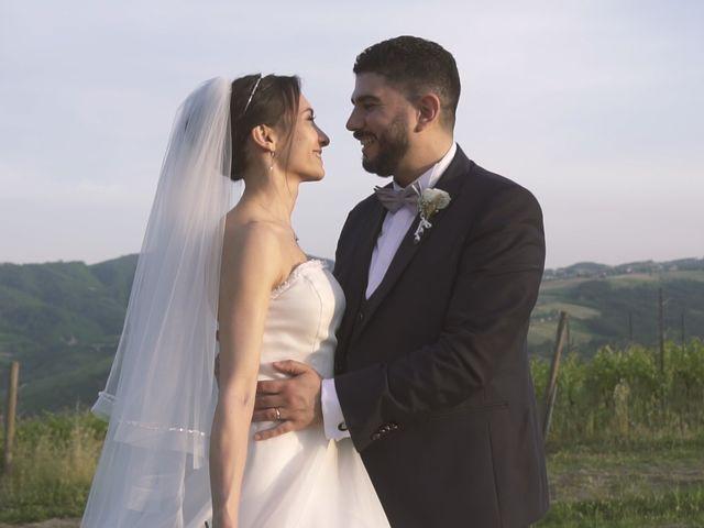Il matrimonio di Giovanni e Eliana a Bologna, Bologna 18