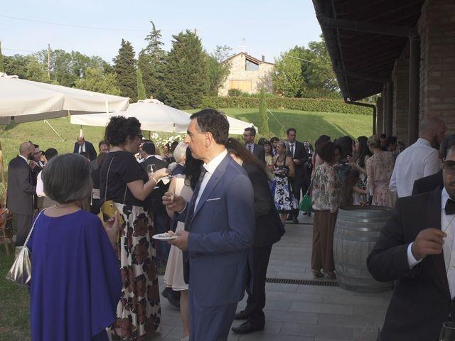 Il matrimonio di Giovanni e Eliana a Bologna, Bologna 22