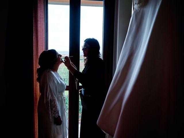 Il matrimonio di Luca e Chiara a Foligno, Perugia 15