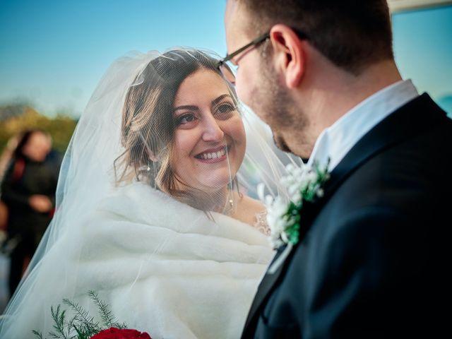 Il matrimonio di Luca e Chiara a Foligno, Perugia 40