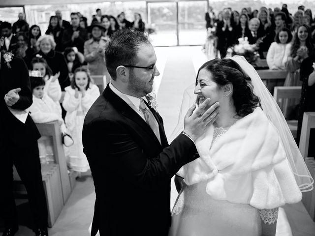 Il matrimonio di Luca e Chiara a Foligno, Perugia 43