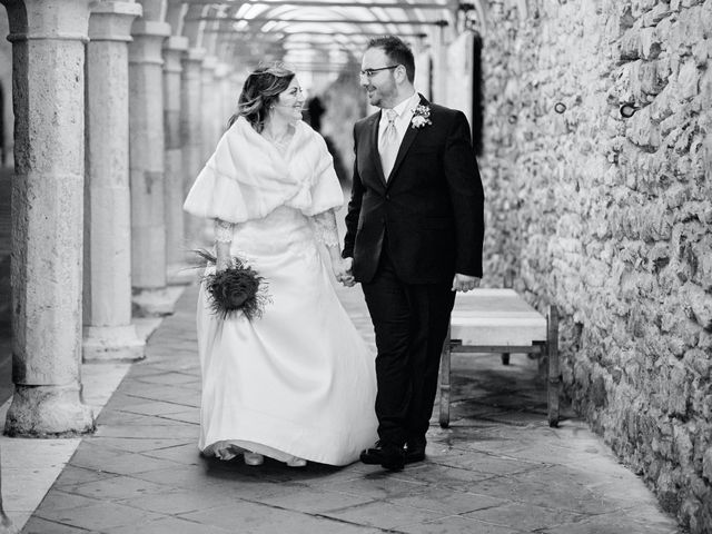 Il matrimonio di Luca e Chiara a Foligno, Perugia 51