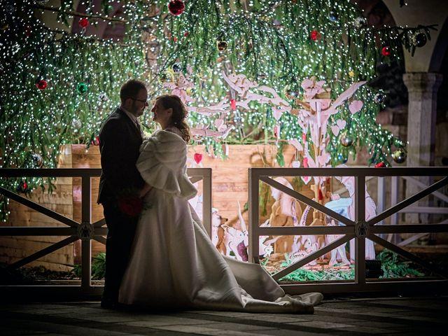 Il matrimonio di Luca e Chiara a Foligno, Perugia 57