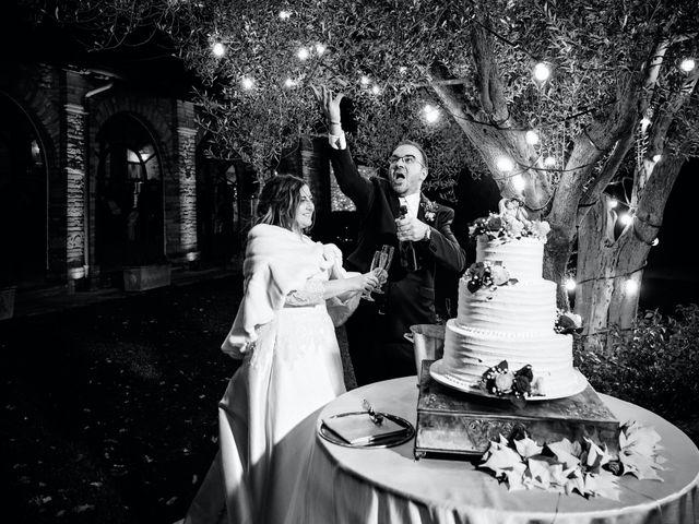 Il matrimonio di Luca e Chiara a Foligno, Perugia 63