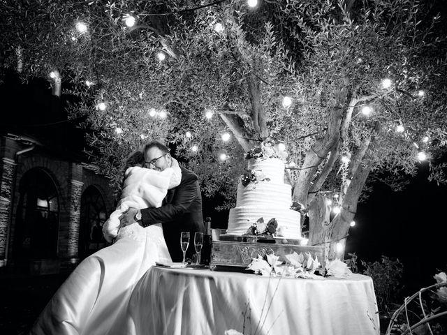 Il matrimonio di Luca e Chiara a Foligno, Perugia 65