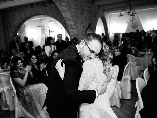 Il matrimonio di Luca e Chiara a Foligno, Perugia 70