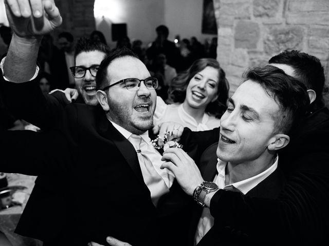Il matrimonio di Luca e Chiara a Foligno, Perugia 71