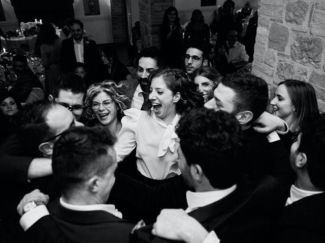 Il matrimonio di Luca e Chiara a Foligno, Perugia 72